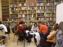 A magyar munkaközösség, mint zsűri