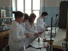 Látogatás a BME laboratóriumában