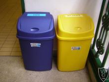 Szelektív hulladékgyűjtés