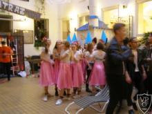 Készül a 11.a tánca