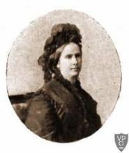 Veres Pálné - 1895. szeptember 28.