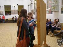 Iskolai könyvtárak világnapja 2012.