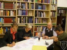 Testvérkönyvtári szerződés