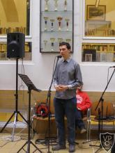 Kuklin István (11.a)
