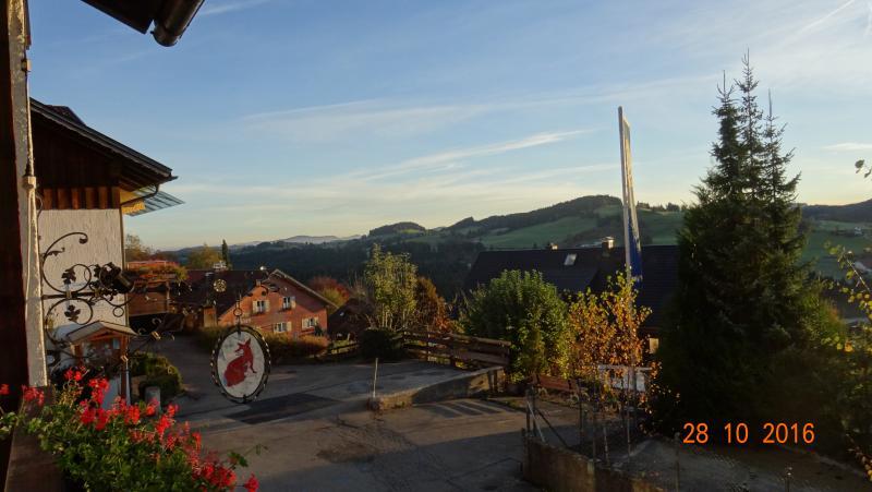 Ferienhotel Fuchs, Oberreute (a szállásunk)
