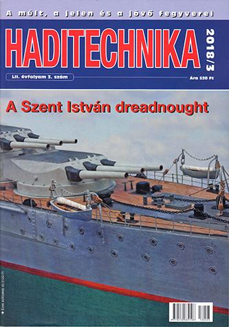 Haditechnika 2018/3. szám