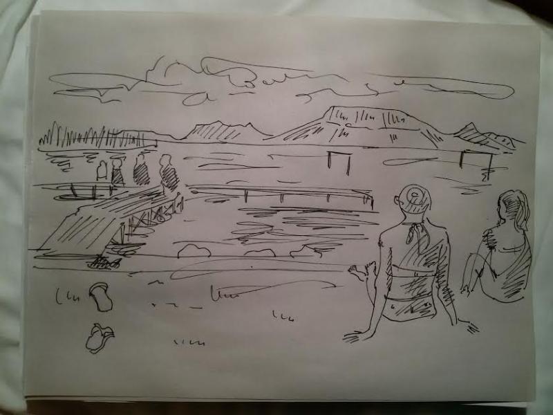Egy rajz