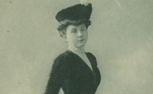 Kronberger Lili